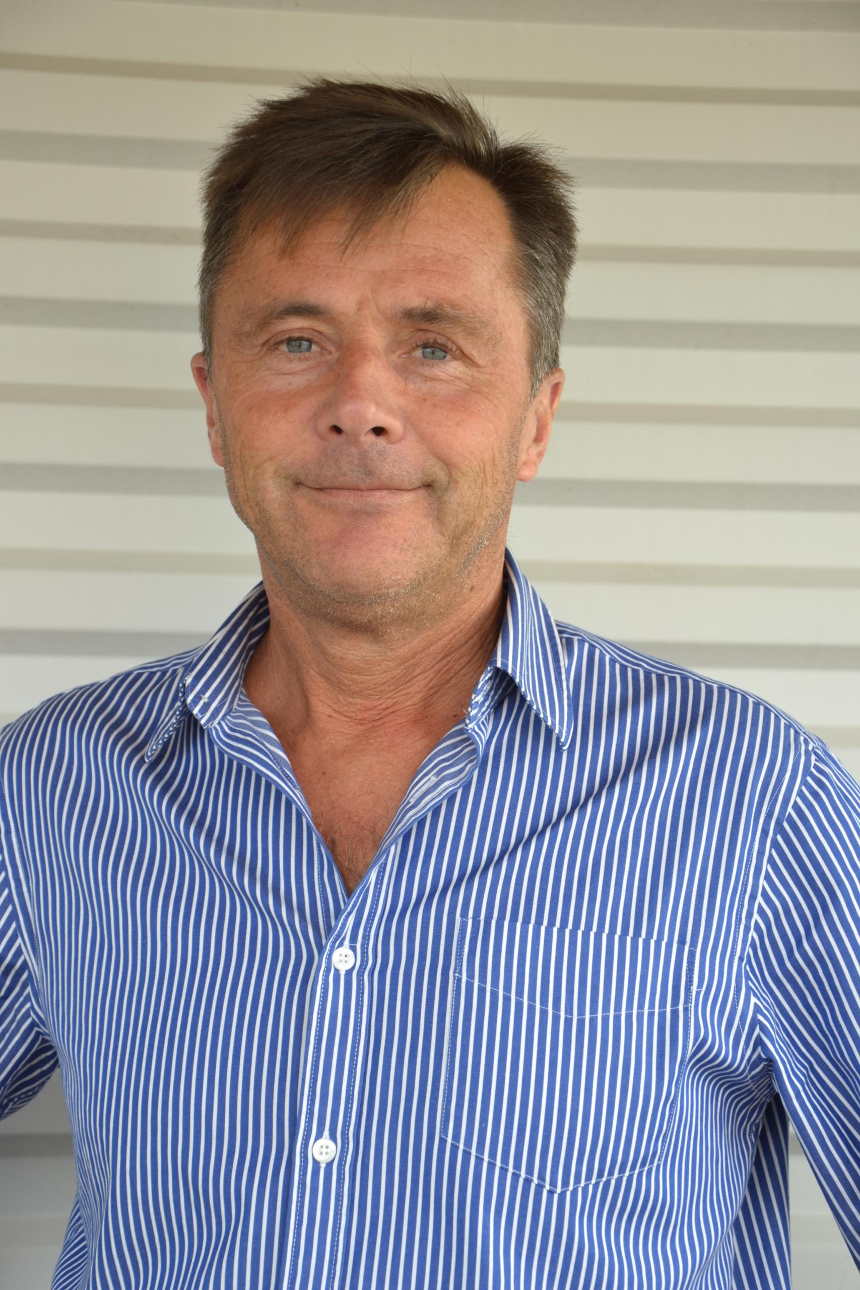 Lennart oscarsson