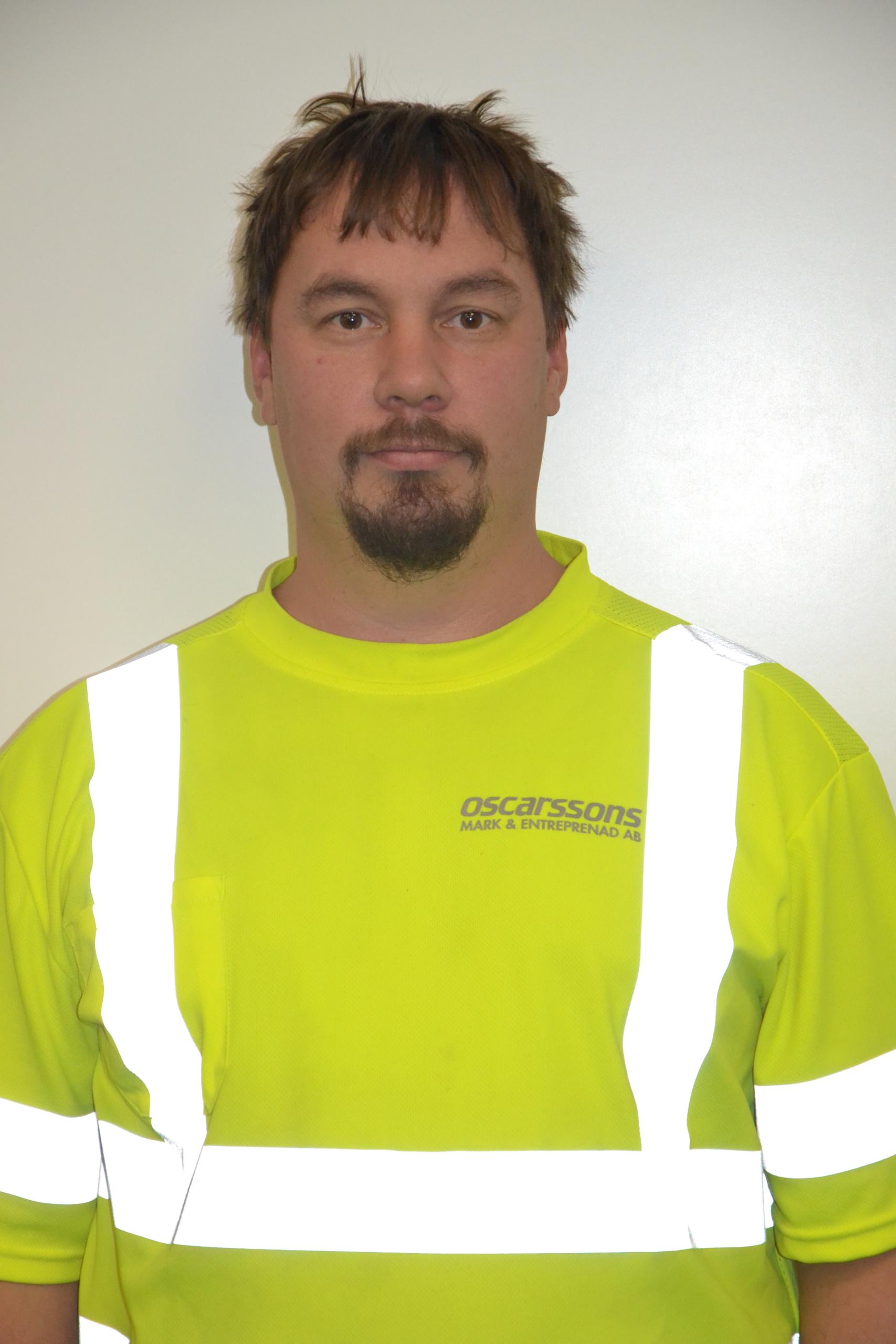Mikael Taponen